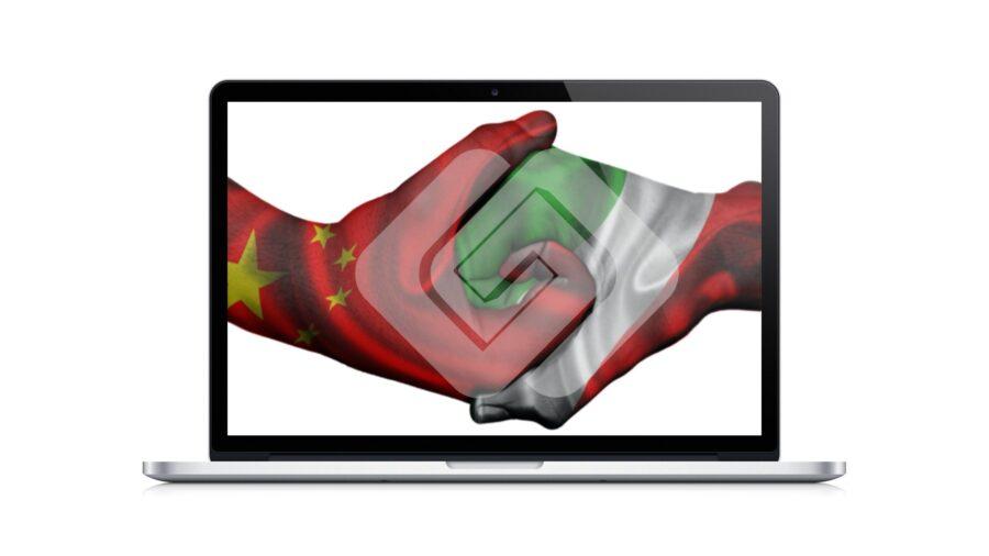 G&G Image Italia - Una Solida Partnership italo-cinese