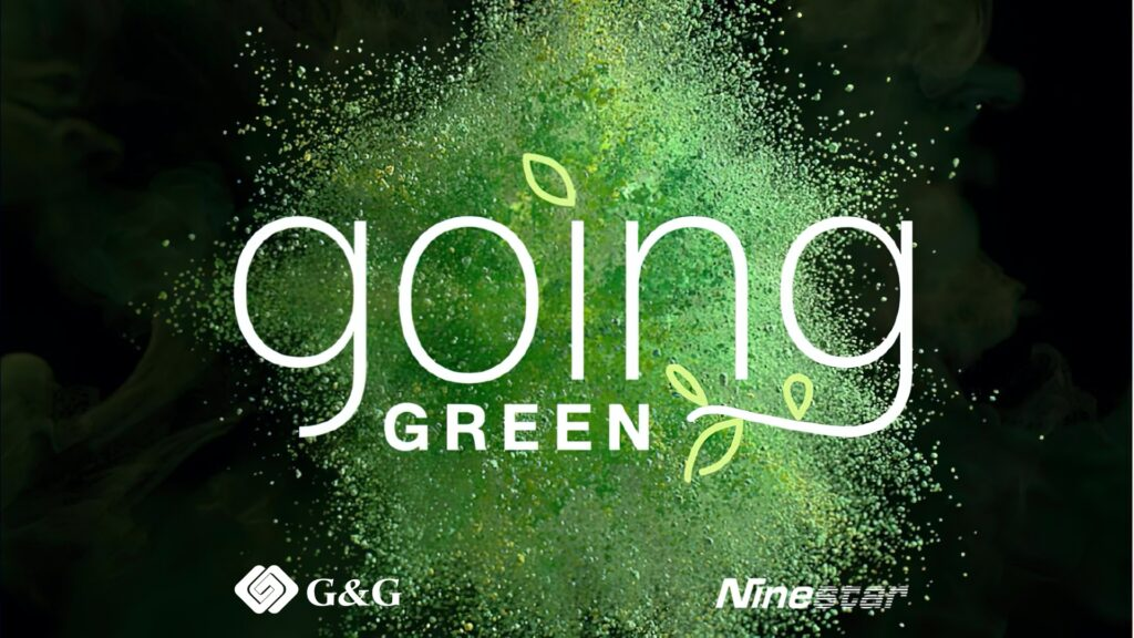 Il programma G&G Image Going Green